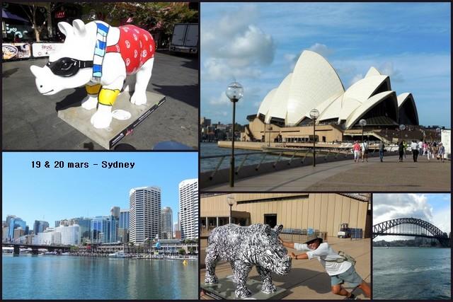 1 Sydney