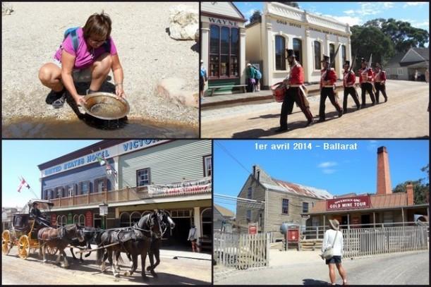 10 - Ballarat
