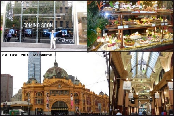 11 - Melbourne