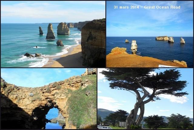 9 - Great Ocean Road