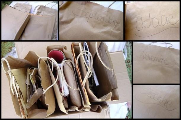 Happy mail - Le potager créatif1