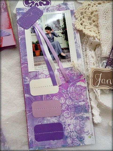 Happy mail janvier de Mme Pinat (4)