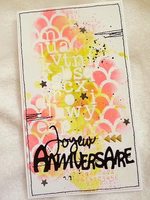 Mes cartes en mai (3)