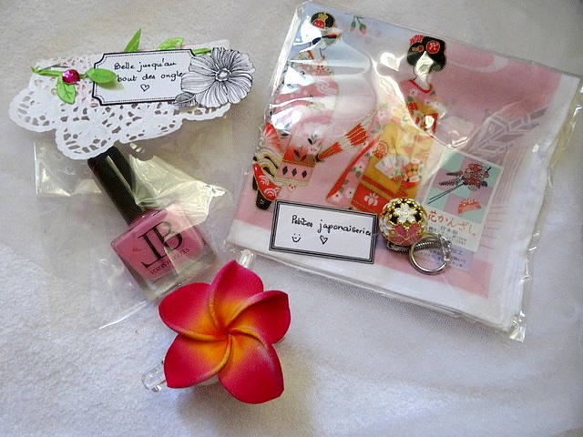 Happy mail Mai de Yo (4)