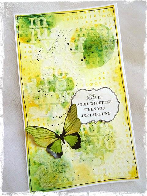 Happymailavril vertmarron chocolatdeYopourMme Pinat (1)