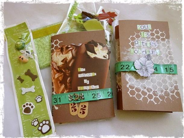 Happymailavril vertmarron chocolatdeYopourMme Pinat (2)