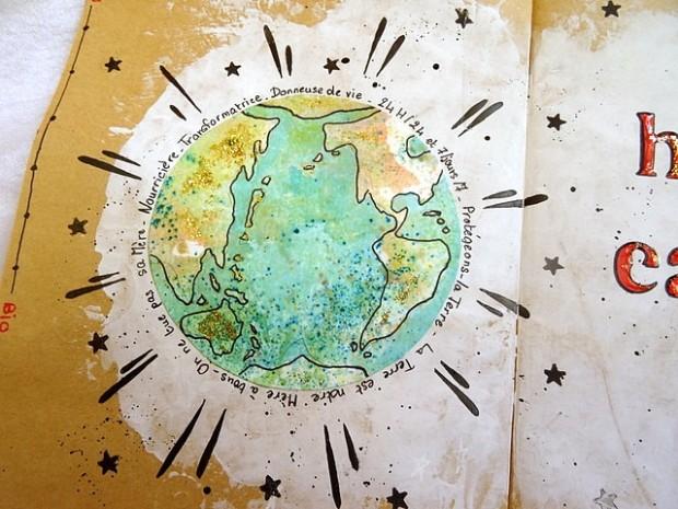 S22 - Bon anniversaire à notre Mère la Terre (2)