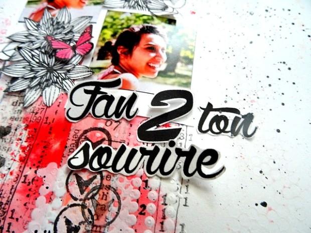 Fan de ton sourire - Epreuve 4A- Tournoi Scrap Z'amies (3)