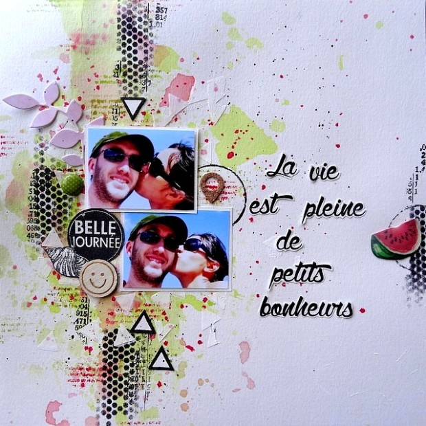 Lavieestpleinedepetitsbonheurs - Epreuve2B - Tournoi Scrap Z'amies (1)