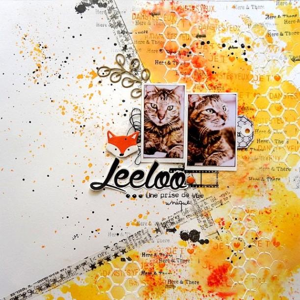 Leeloo- Epreuve 3A Tournoi Scrap Z'amies (1)