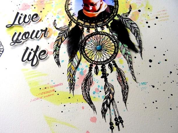 Live your life - Epreuve 2A - Tournoi Scrap Z'amies (2)