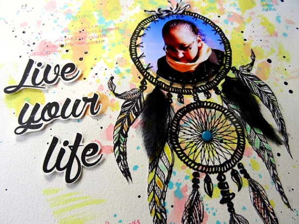 Live your life - Epreuve 2A - Tournoi Scrap Z'amies (3)