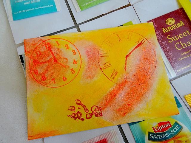 Pocket Letter de Gwendoline (6)