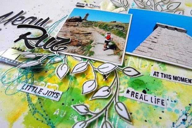 MeanRuz-Tournoieété2016 - Scrap&Co-Epreuve1 + MIS - CocktailBlueLagoonaoût2016 (8)