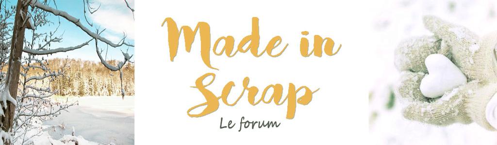 Made in scrap
